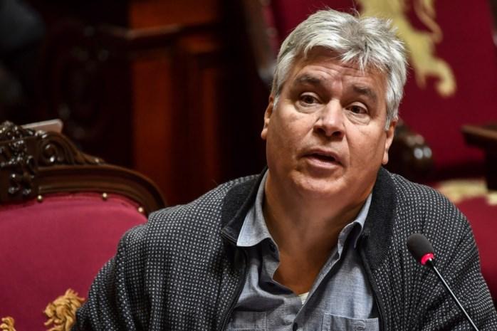 """Bert Anciaux (SP.A) hekelt """"populistisch spel"""" rond Senaat: """"Afschaffing zal geen financiële besparing opleveren"""""""