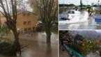 Twee vermisten na overstromingen in Frankrijk: alarmfase oranje van kracht