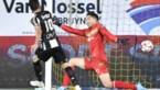 Charleroi mag andermaal Kaveh Rezaei danken op bezoek bij STVV
