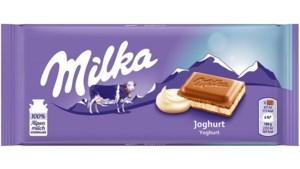 Dief gaat aan de haal met 20 ton Milka-chocolade die bestemd was voor België