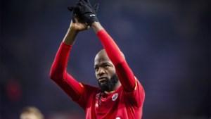 Lamkel Zé meteen weer in de basis bij Antwerp in topper tegen AA Gent