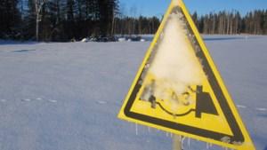 Tientallen scholieren vergiftigd na gaslek in Rusland