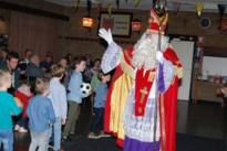 Sinterklaas op bezoek bij Sint-Lambertusgilde van Laren