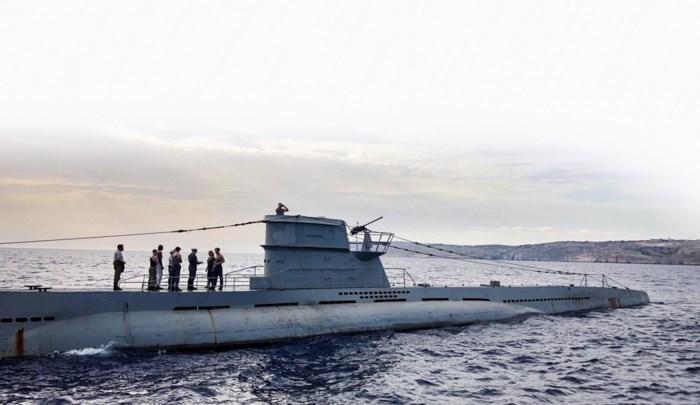 Duikboot met 3.000 kilo cocaïne onderschept