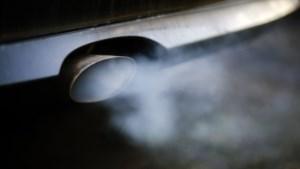 Meer dan 1,5 miljoen dieselrijders mogen in 2027 stadscentra niet meer binnen