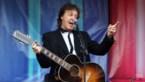 Burgemeesters plaatsen vraagtekens bij optreden Paul McCartney op Werchter