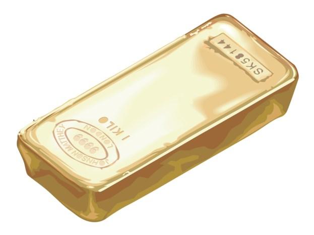Polen haalt 100 ton goud terug uit Engeland