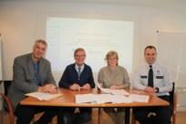 Asster vzw, de politiezone Sint-Truiden  en Parket Limburg ondertekenen protocol  voor samenwerkingsovereenkomst