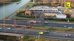 Eindelijk: eerste deel kanaalbrug E314 in Heusden-Zolder bijna klaar