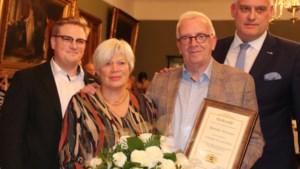 Diest roept Marieke Vervoort postuum uit tot ereburger