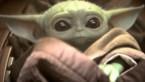 Dan toch knuffeltjes van 'Baby Yoda' onder de kerstboom