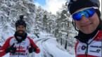 'Breakaway' wordt survivaltocht door de sneeuw