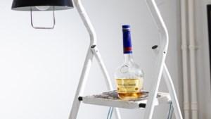 Paar glaasjes wijn gedronken? Dan niet verzekerd bij valpartij