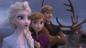 """Frozen 2"" slaat gensters in openingsweekend"