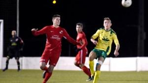 Kolmont wint Loonse derby
