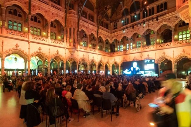 Belgische modeprijzen uitgereikt: dit zijn de winnaars
