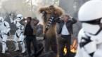Kuisvrouw wilde script nieuwe Star Wars op Ebay verkopen