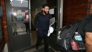 Marc Brys ontsnapt na ontslag via achterdeur