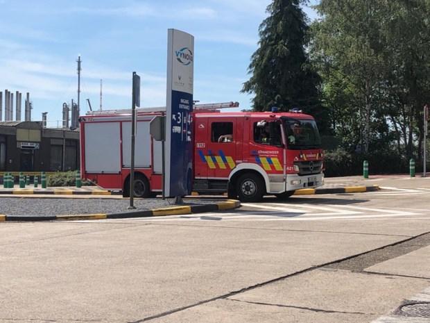 Tijdelijke geurhinder door vrijzetting van afgassen bij chemiebedrijf Vynova