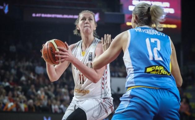 Emma Meesseman lijdt eerste nederlaag met Ekaterinenburg in Euroleague basket