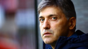 """Mazzu spreekt voor het eerst na ontslag: """"Tot de match tegen Eupen voelde ik steun van het bestuur"""""""
