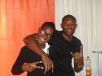 Rapper maakt song voor verongelukte boezemvriend Mo Nitcheu