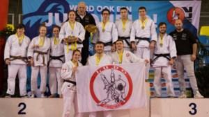 JC Gruitrode kampioen
