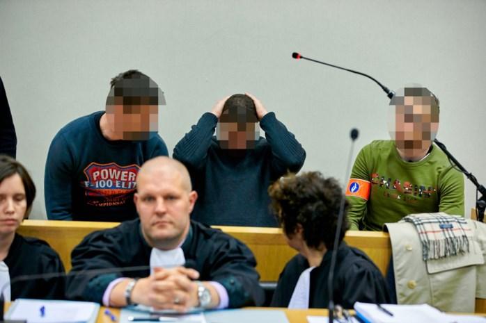 """Maasmechelse kappersmoord: """"Ik wil aan de leugendetector"""""""