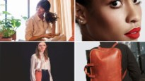 TIPS. Belgische tas voor mannen en make-up in papier