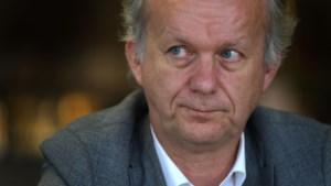 STVV-voorzitter Meekers: