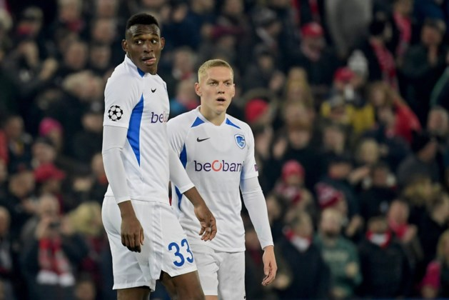 Lucumi start voor Genk in Champions League, goalgetter Haaland is bankzitter bij Salzburg