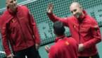 Steve Darcis vervoegt in maart Franstalige tennisfederatie