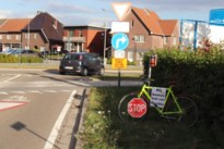 Gestolen fiets van At-Tent vervangen