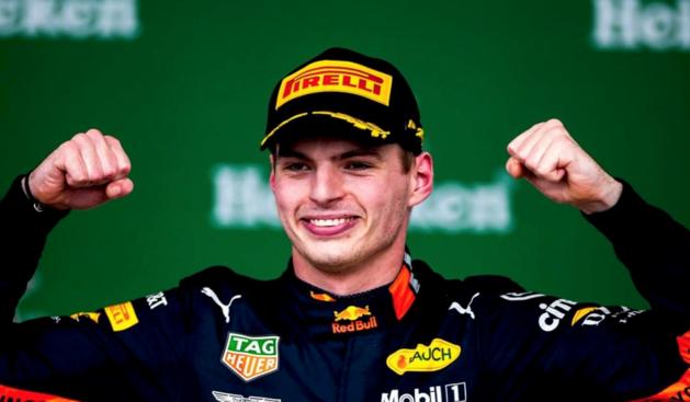 """""""Max Verstappen is een betere rijder dan Lewis Hamilton"""""""