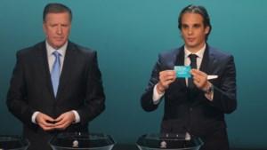 Zaterdag loting voor EK 2020: meest geleide loting ooit, België wacht nog op Wales of Finland als derde tegenstander