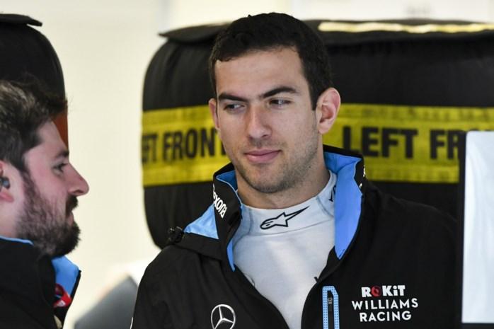 F1-grid voor 2020 compleet: steenrijke Latifi koopt plaats bij Williams