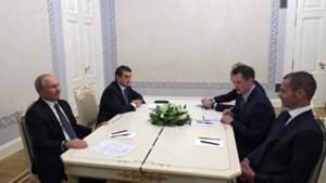 UEFA-voorzitter heeft er (na gesprek met Poetin) alle vertrouwen in dat EK in Rusland gewoon zal doorgaan