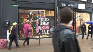 Black Friday is verlieslatend voor lokale handelaars