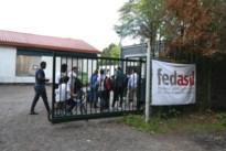 Asielcentrum Parelstrand in Lommel blijft langer open dan gepland