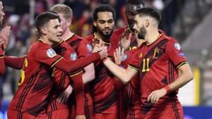 Rode Duivels voor de elfde keer op rij aan kop van de FIFA-ranking