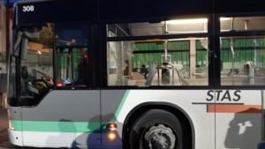 Supportersbus van AA Gent aangevallen onderweg naar stadion van Saint-Etienne