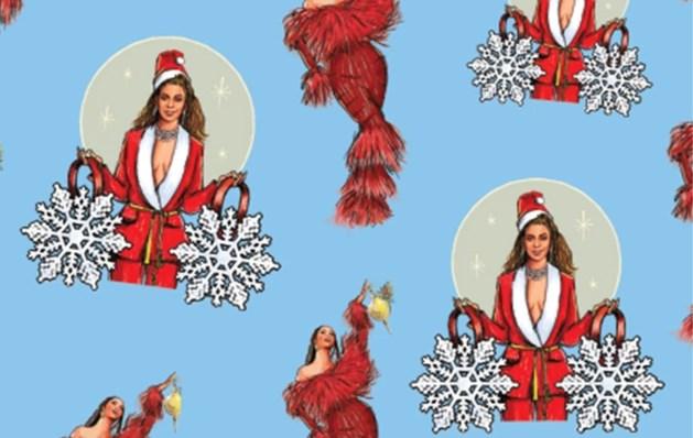 Beyoncé lanceert collectie voor de feestdagen