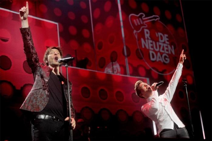 Rode Neuzen Dag brengt 4.315.197 euro op en Nathalie Meskens heeft groot nieuws