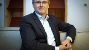 Lode Vereeck wordt ook in beroep  ontslagen aan de Uhasselt