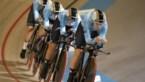 Belgische vrouwen pakken met record zilver in achtervolging op wereldbeker baanwielrennen