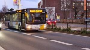 Tiener komt onder lijnbus terecht in Sint-Niklaas, slachtoffer in levensgevaar
