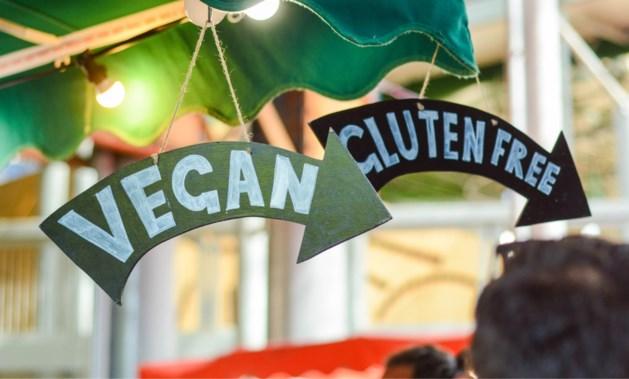 Deze steden vallen in de smaak bij wie vegan wil eten