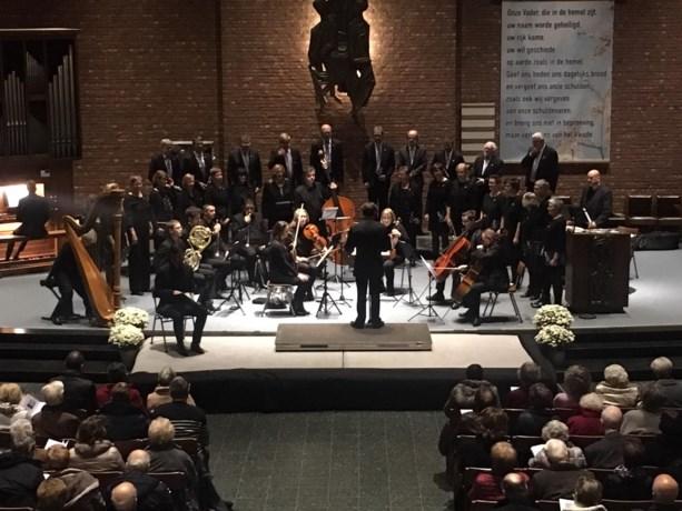 Pro Cantione Genk brengt Requiem van Fauré