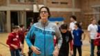 Tia Hellebaut warmt sportleerlingen op voor 12 uur sporten