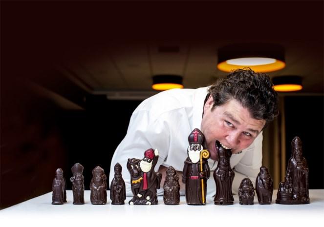 """De Grote Test. Pure sintchocolade: """"Te veel suiker, te weinig cacao"""""""